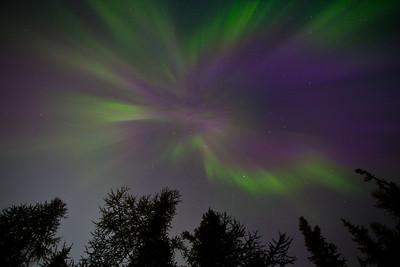 NT-2010-060: Yellowknife, North Slave Region, NT, Canada