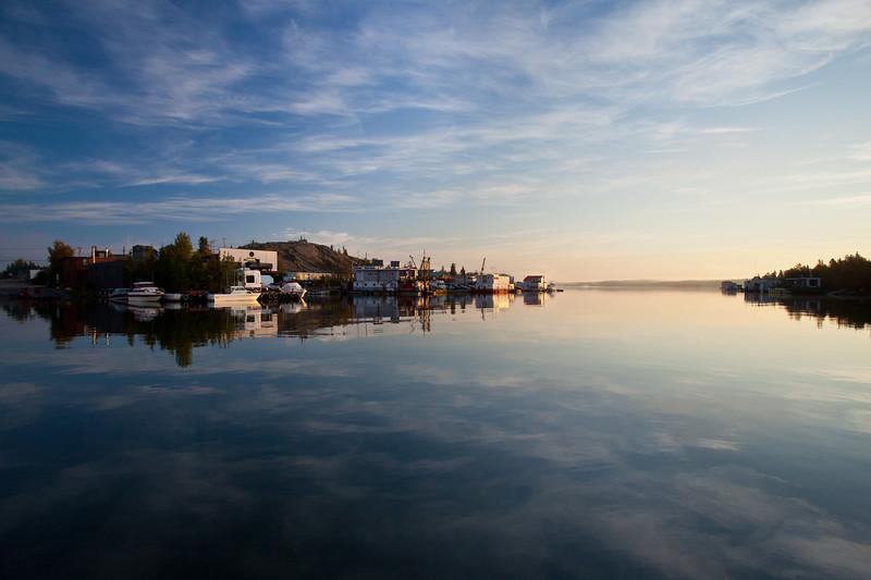 NT-2010-084: Yellowknife, North Slave Region, NT, Canada