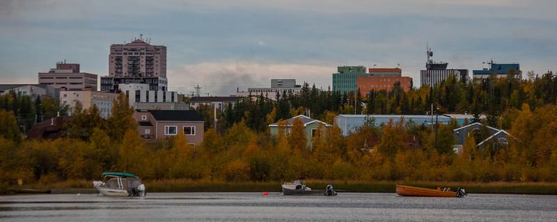 NT-2013-088: Yellowknife, North Slave Region, NT, Canada