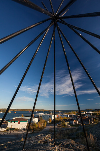 NT-2013-057: Yellowknife, North Slave Region, NT, Canada