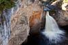 NT-2010-029: McNallie Creek Falls Territorial Park, South Slave Region, NT, Canada