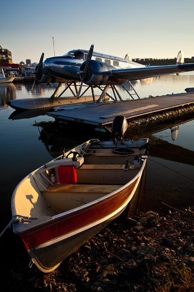 NT-2010-043: Yellowknife, North Slave Region, NT, Canada
