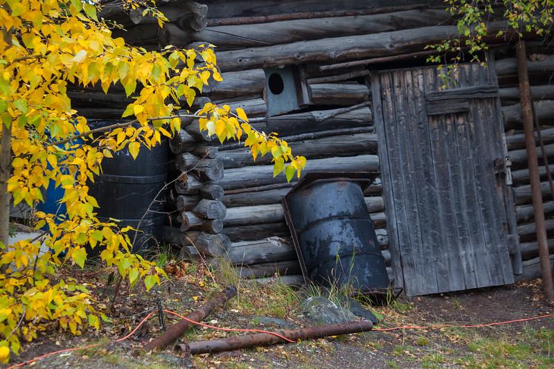 NT-2013-090: Yellowknife, North Slave Region, NT, Canada