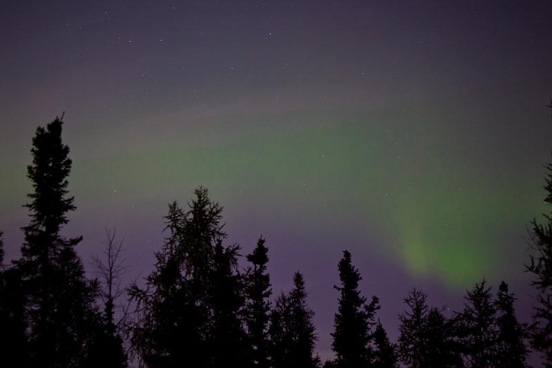 NT-2010-051: Yellowknife, North Slave Region, NT, Canada