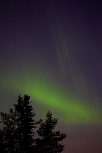 NT-2010-052: Yellowknife, North Slave Region, NT, Canada