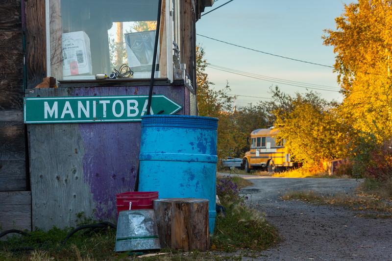 NT-2013-060: Yellowknife, North Slave Region, NT, Canada
