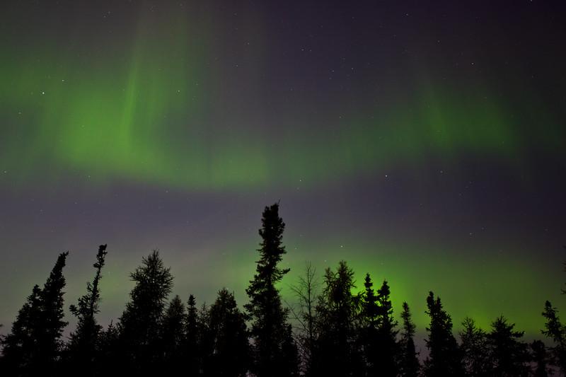 NT-2010-054: Yellowknife, North Slave Region, NT, Canada