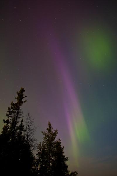 NT-2010-064: Yellowknife, North Slave Region, NT, Canada