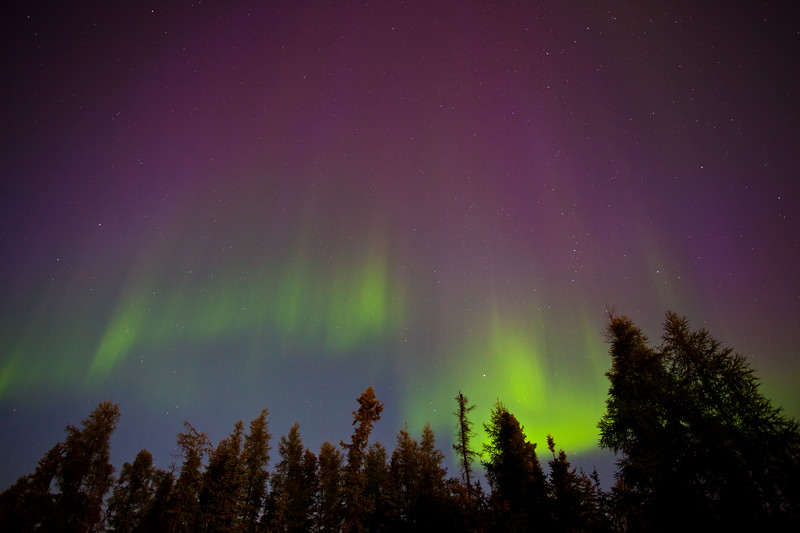 NT-2010-068: Yellowknife, North Slave Region, NT, Canada