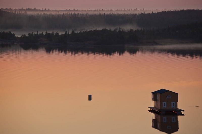 NT-2010-079: Yellowknife, North Slave Region, NT, Canada