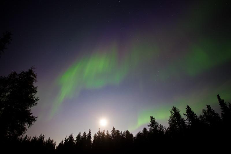 NT-2010-055: Yellowknife, North Slave Region, NT, Canada