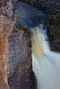 NT-2010-031: McNallie Creek Falls Territorial Park, South Slave Region, NT, Canada