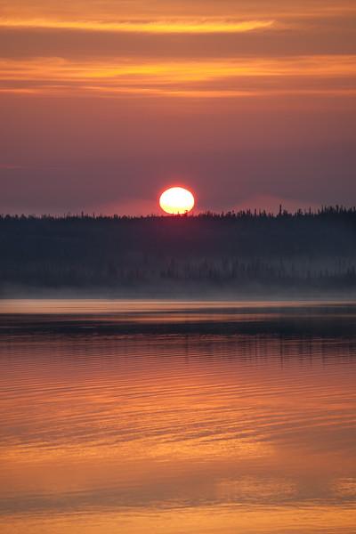 NT-2010-075: Yellowknife, North Slave Region, NT, Canada