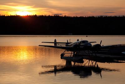 NT-2010-046: Yellowknife, North Slave Region, NT, Canada