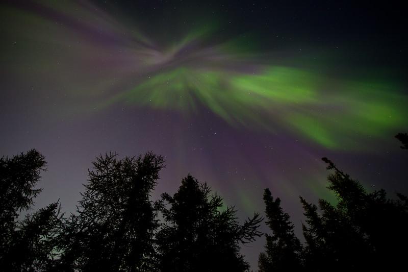 NT-2010-058: Yellowknife, North Slave Region, NT, Canada