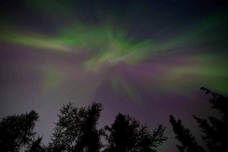 NT-2010-059: Yellowknife, North Slave Region, NT, Canada