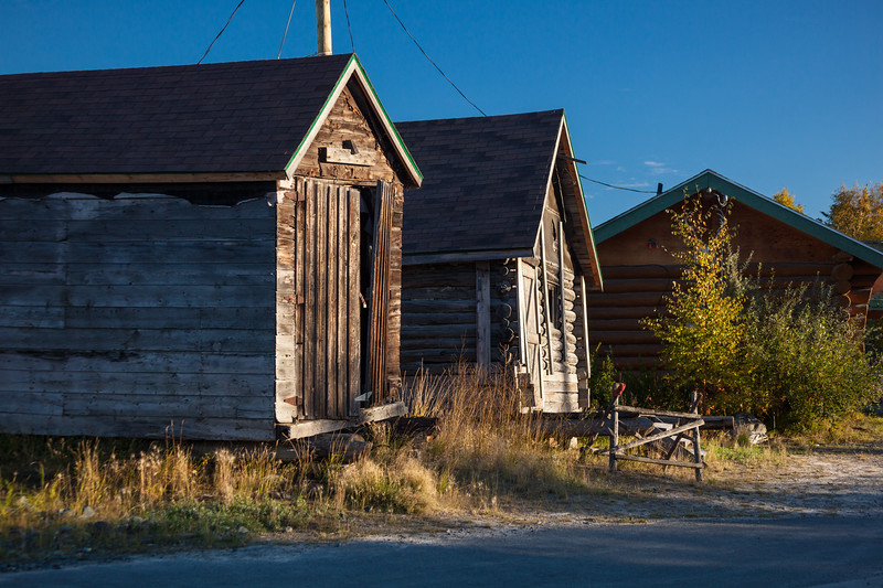 NT-2013-055: Yellowknife, North Slave Region, NT, Canada