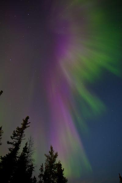NT-2010-062: Yellowknife, North Slave Region, NT, Canada