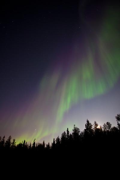 NT-2010-056: Yellowknife, North Slave Region, NT, Canada