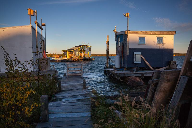 NT-2013-063: Yellowknife, North Slave Region, NT, Canada