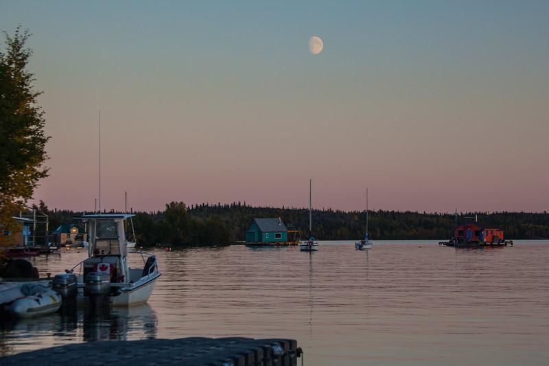 NT-2013-102: Yellowknife, North Slave Region, NT, Canada