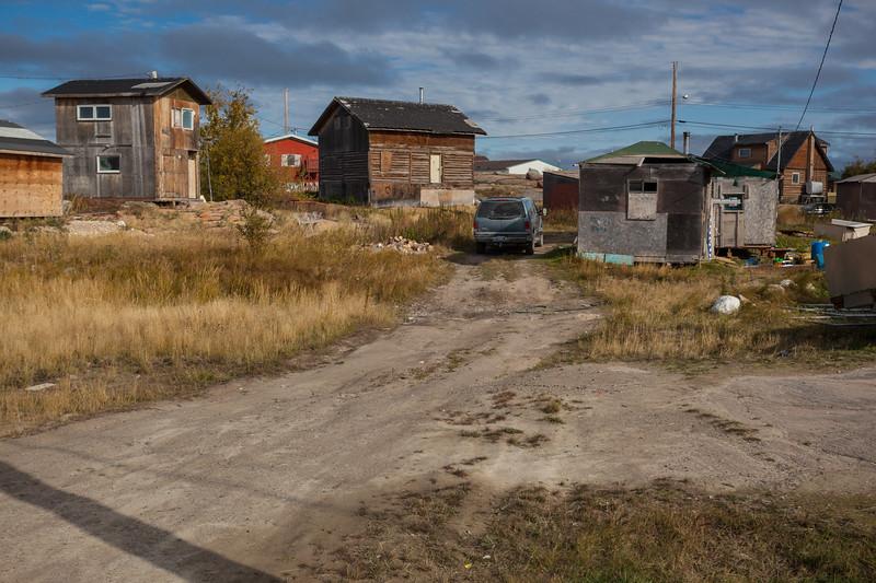 NT-2013-131: Behchoko, North Slave Region, NT, Canada