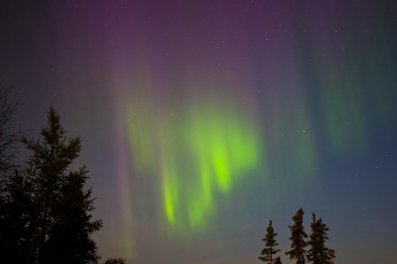 NT-2010-066: Yellowknife, North Slave Region, NT, Canada