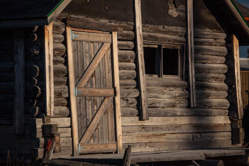 NT-2013-056: Yellowknife, North Slave Region, NT, Canada