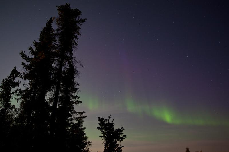 NT-2010-048: Yellowknife, North Slave Region, NT, Canada
