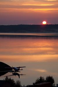 NT-2010-076: Yellowknife, North Slave Region, NT, Canada