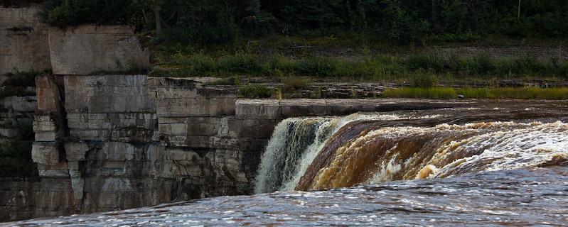 NT-2010-006: Alexandra Falls Territorial Park, South Slave Region, NT, Canada