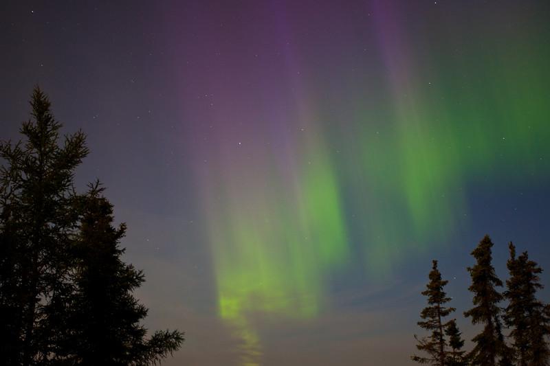 NT-2010-065: Yellowknife, North Slave Region, NT, Canada
