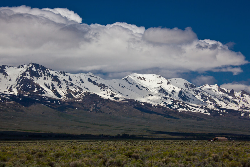 NV-2011-002: Ruby Mountains, Elko County, NV, USA
