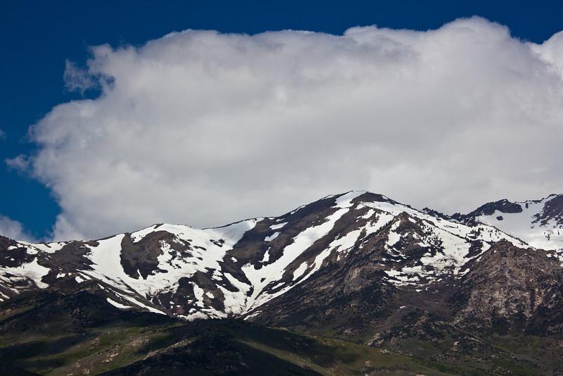 NV-2011-003: Ruby Mountains, Elko County, NV, USA