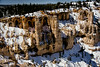 Winter in Bryce Canyon National Park