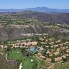 Newport Beach aerial 27, Pelican Hills resort