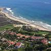 Newport Beach aerials 10, Pelican Pt