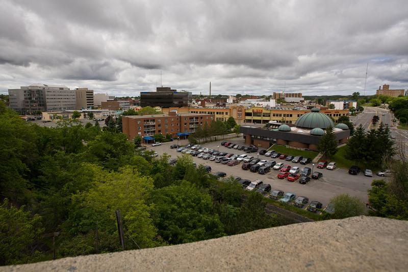 ON-2008-102: Sudbury, Greater Sudbury, ON, Canada