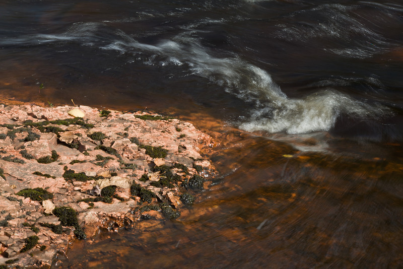 ON-2007-048: Wolf River, Thunder Bay District, ON, Canada