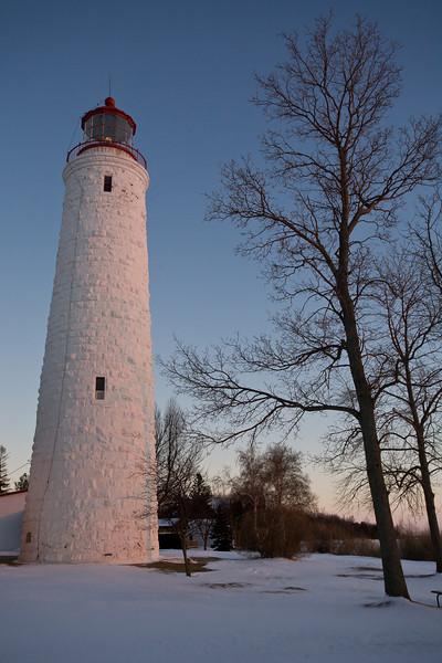 ON-2008-001: Point Clark, Bruce County, ON, Canada