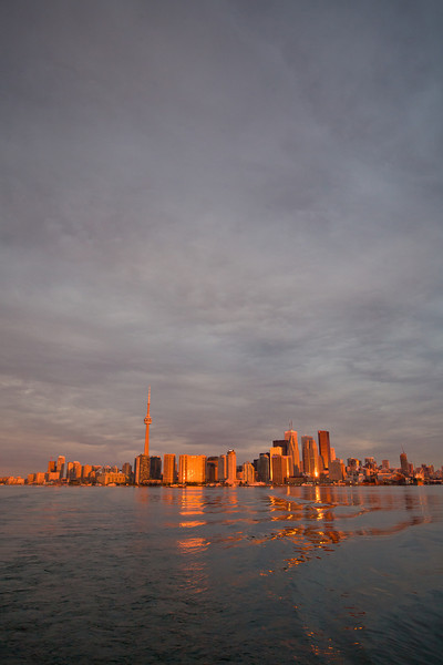 ON-2006-003: Toronto, City of Toronto, ON, Canada
