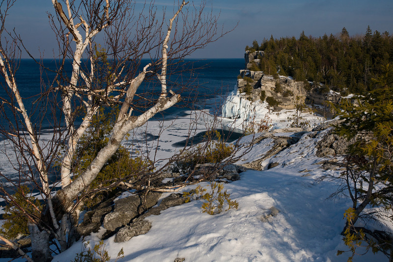 ON-2008-071: Bruce Peninsula National Park, Bruce County, ON, Canada