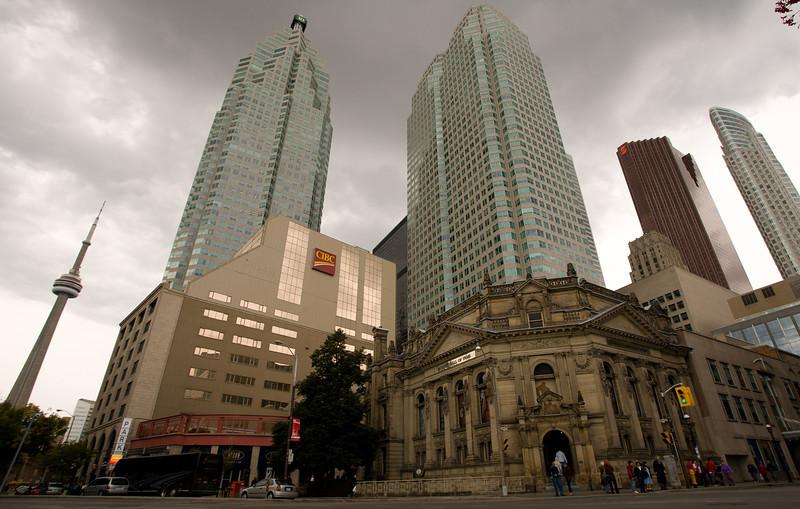 ON-2006-027: Toronto, City of Toronto, ON, Canada