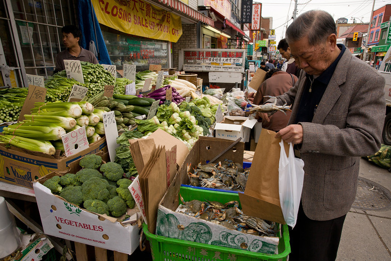 ON-2006-016: Chinatown, City of Toronto, ON, Canada