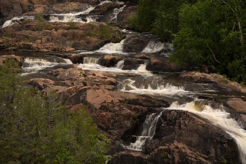 ON-2008-131: Aubrey Falls Provincial Park, Algoma District, ON, Canada
