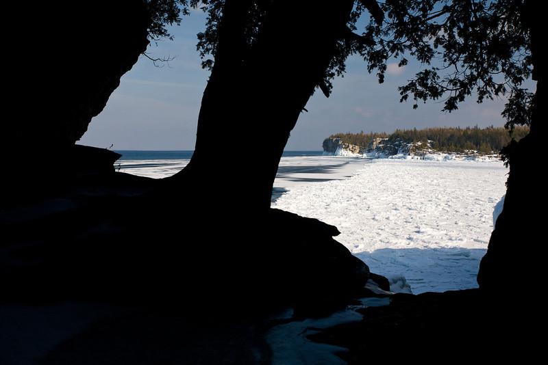 ON-2008-070: Bruce Peninsula National Park, Bruce County, ON, Canada