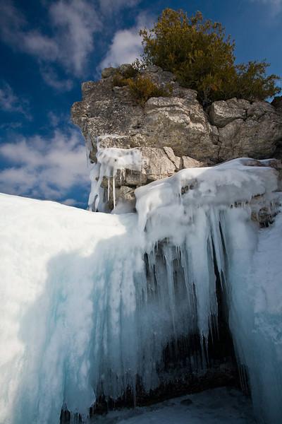 ON-2008-064: Bruce Peninsula National Park, Bruce County, ON, Canada