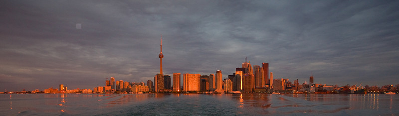 ON-2006-002: Toronto, City of Toronto, ON, Canada