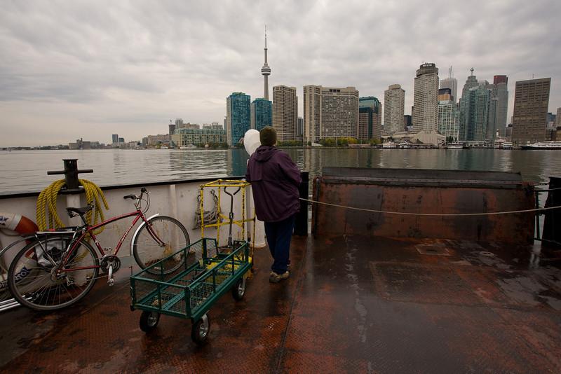 ON-2006-012: Toronto, City of Toronto, ON, Canada