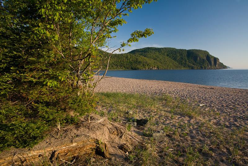 ON-2008-117: Lake Superior Provincial Park, Algoma District, ON, Canada